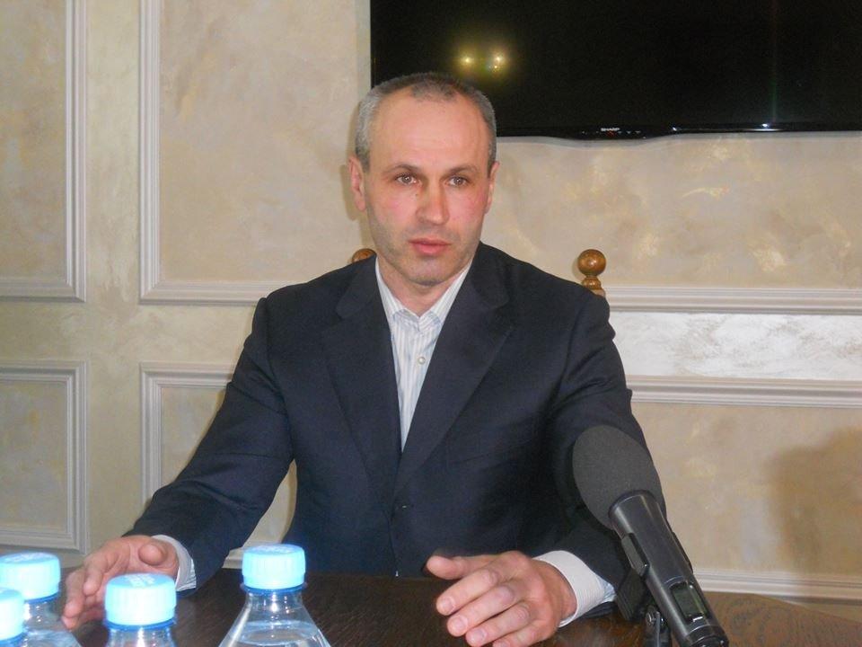 Геннадій Сікалов: «Новий міський голова Полтави повинен розпочати свою роботу із аудиту коштів та землі»