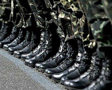 До армії мобілізують насамперед тих, хто служив