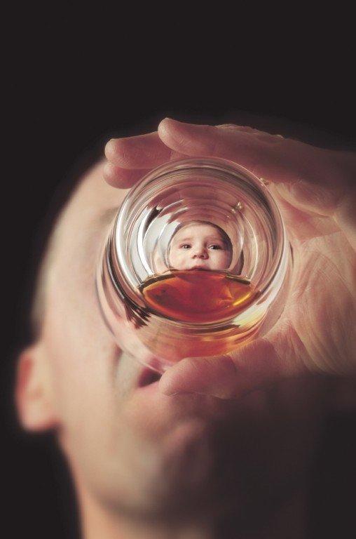 14-річний полтавець втік від батьків, що випивали