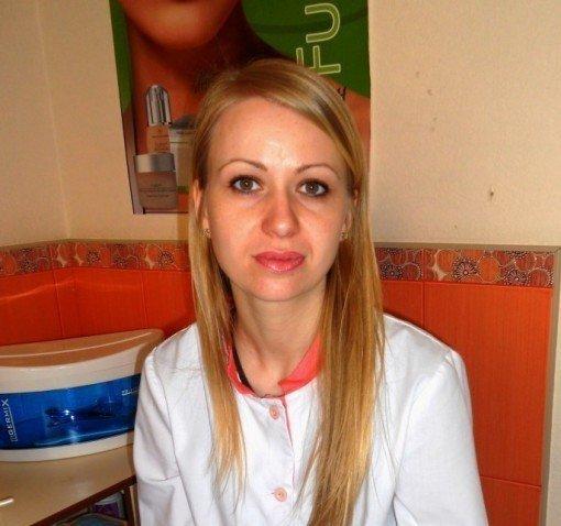 Косметолог Наталія Протас: «Перед тим, як видаляти пігментні плями необхідно з'ясувати причину їх появи»