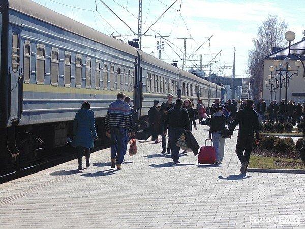 У Полтаві розповіли, як допомагають біженцям з Криму
