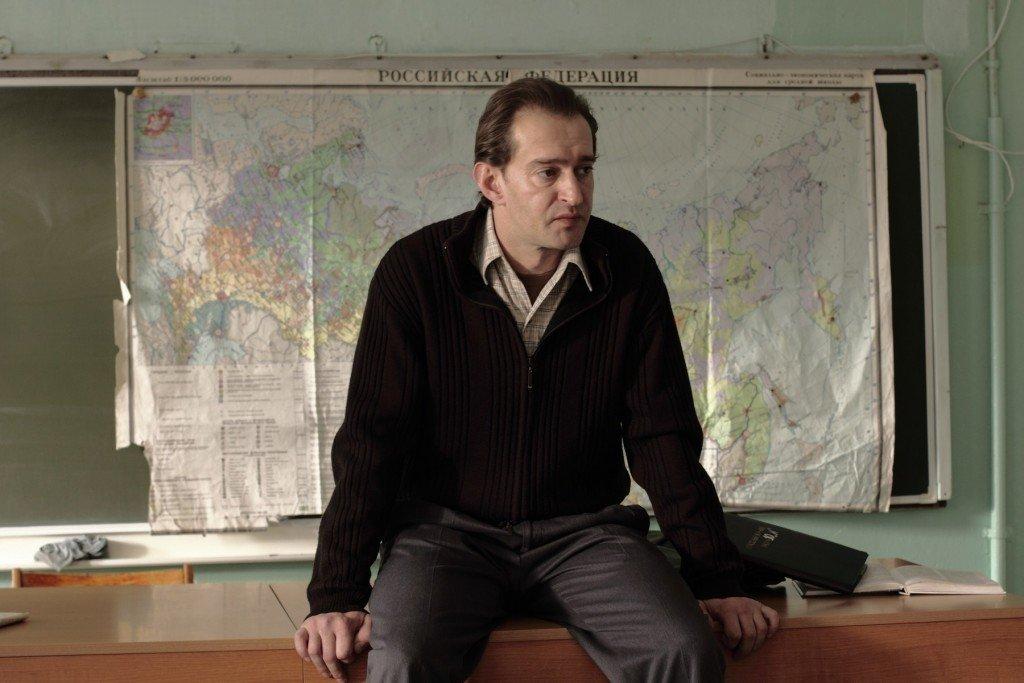 Премію «Ніка» отримала кінокартина «Географ глобус пропив»