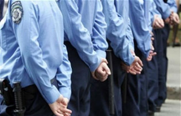 У лавах полтавської міліції відбулись кадрові зміни