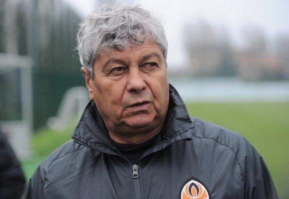 Мірча Луческу про матч з полтавською «Ворсклою»: На нас чекає важкий матч