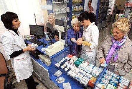 Кабмін хоче ввести граничні ціни на ліки за рецептами