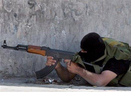 Полтавцям порадили, як розпізнати терористів, які можуть ховатись не лише на Сході