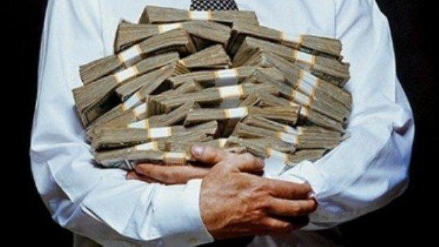 У Полтаві податкова нарахувала 45 мільйонерів