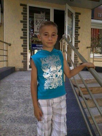 10-річний Богдан Синягівський потребує допомоги