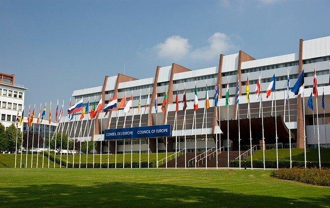 Громадський діяч з Полтави відвідав Раду Європи і розповів про перспективи молоді в політиці