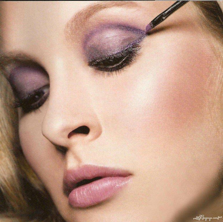 10 помилок макіяжу