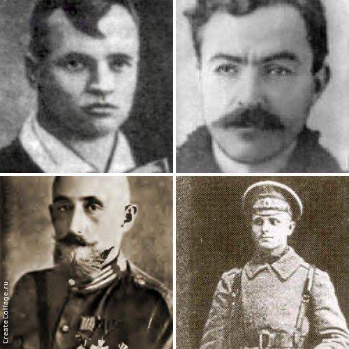 «Поборники Незалежності. Полтавщина»