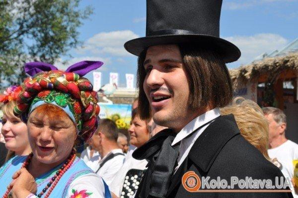 На батьківщині Сорочинського ярмарку вважають недоцільним його проведення