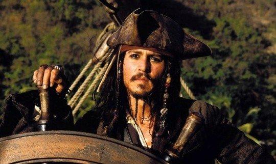 П'ята частина «Піратів Карибського моря» вийде 2017 року