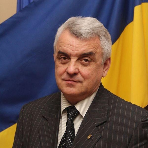 Віктор Бугайчук підготував відеозвернення до жителів Полтавщини