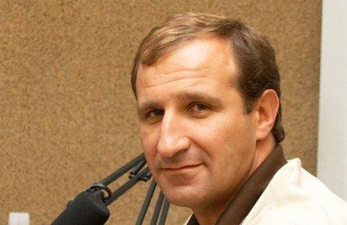 Некролог на смерть Олега Бабаєва