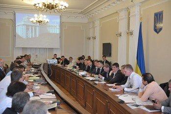 В Україні збираються учетверо скоротити кількість контролюючих служб