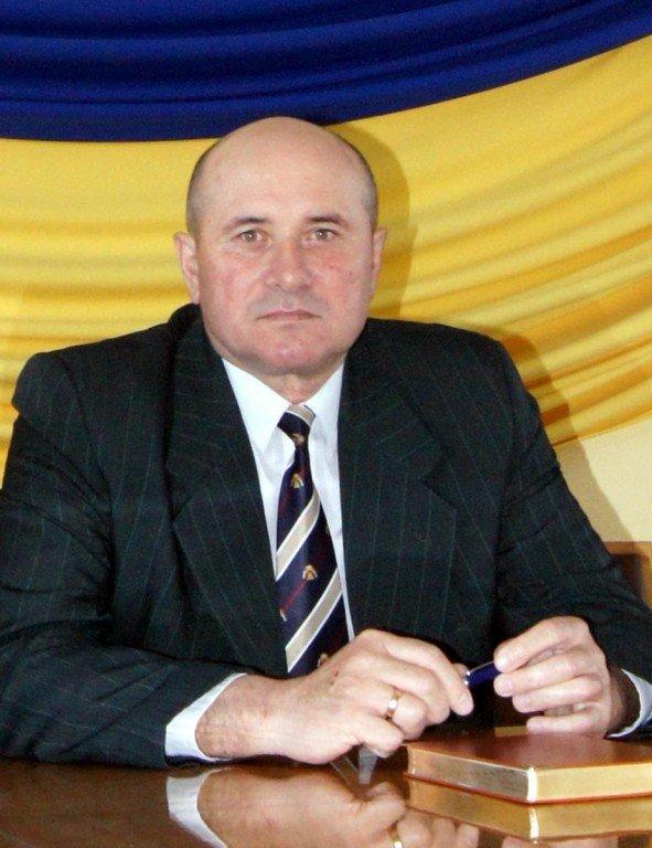 Президент України звільнив двох чиновників з Полтавщини