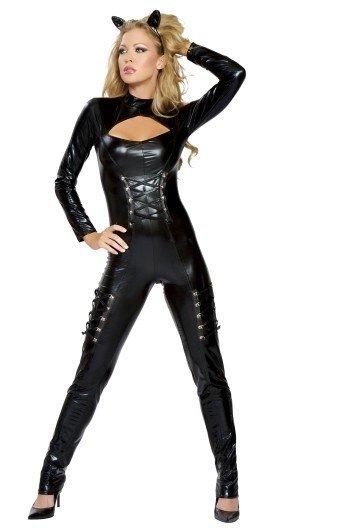 Топ-5 кращих костюмів на Хеллоуїн: обираємо свій образ