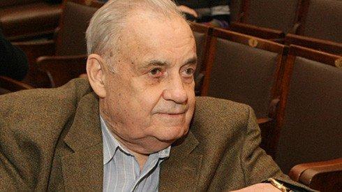 Ельдар Рязанов перебуває в реанімації