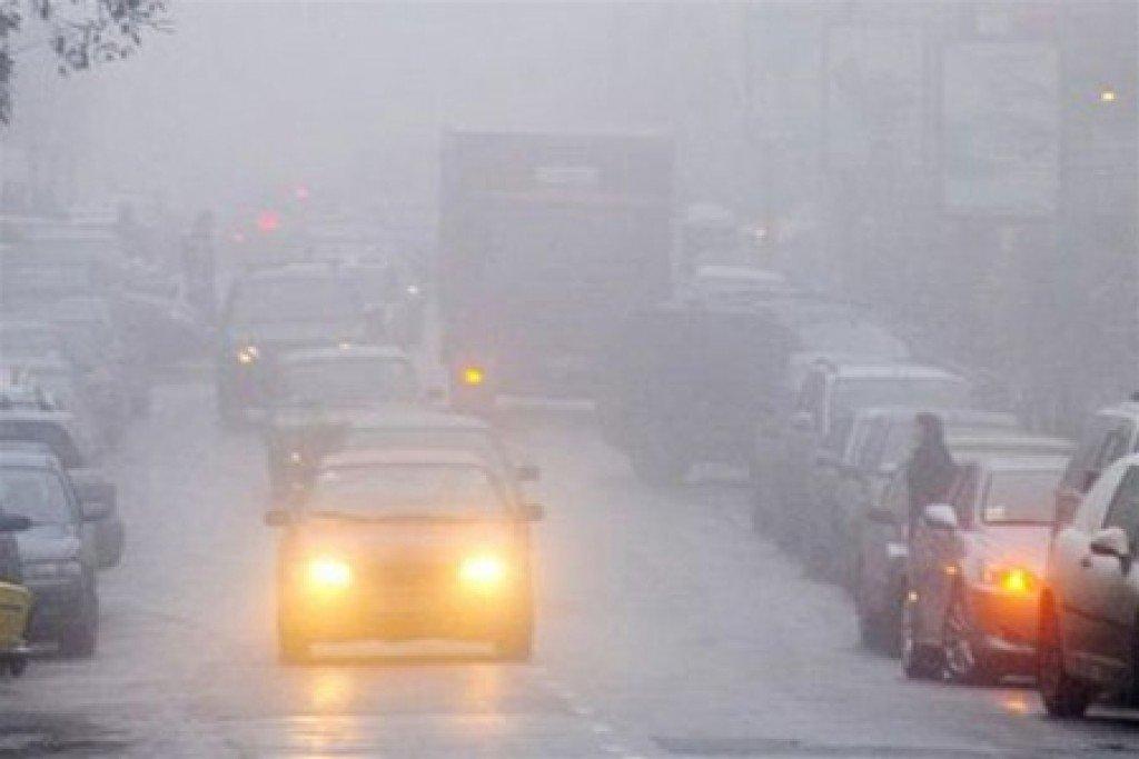 На Полтавщині прогнозують туман: попередження та поради для водіїв
