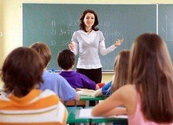 Освітянська профспілка заявляє, що під скорочення попадуть 100 тисяч вчителів