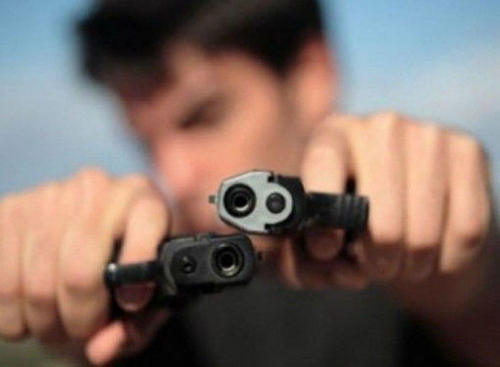 Право на зброю – що несе в собі законопроект «Про вогнепальну зброю цивільного призначення»