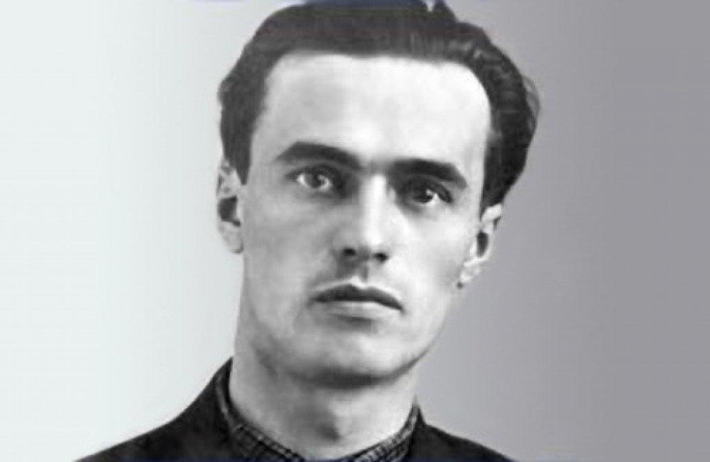 80 років тому народився поет-патріот Василь Симоненко