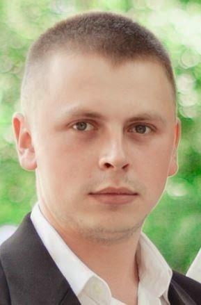 Полтавець написав книгу про Майдан. Ексклюзивне інтерв'ю