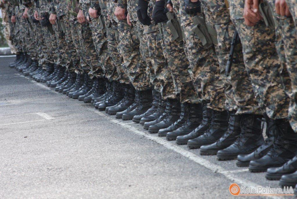 Полтавських міліціонерів вивели з-під Дебальцево: є поранені та безвісти зниклий