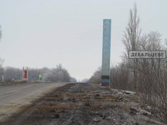 У міліції розповіли, як виводили полтавських бійців з-під Дебальцевого
