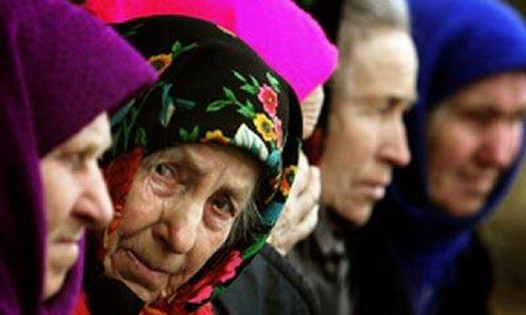 Рада може прийняти кардинальні зміни щодо пенсіонерів