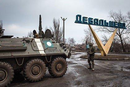 Бойовики віддали тіла 23 загиблих у Дебальцевому військових