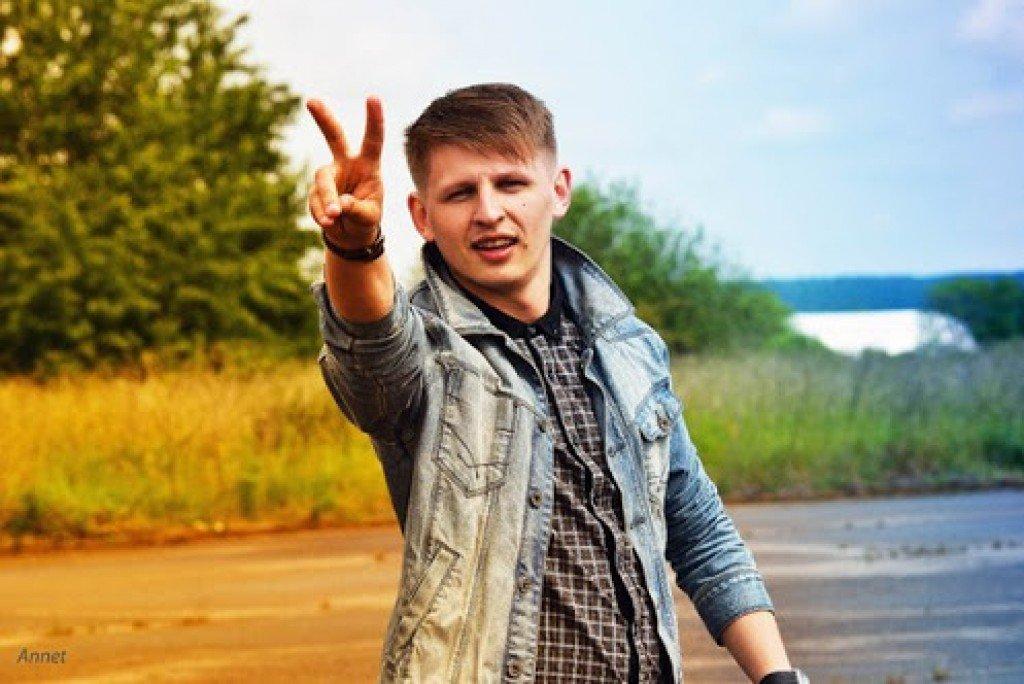 Сергій «Колос» Мартинюк: Український народ зараз на межі, це інформаційна та психологічна криза