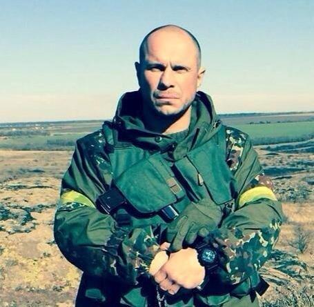 Кива назвав дії полтавського правозахисника щодо себе сепаратизмом