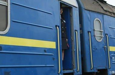 На Великодні свята призначили додаткові потяги через Полтаву