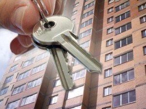 У комунальну власність місто може отримати 5 квартир від банку і одну від