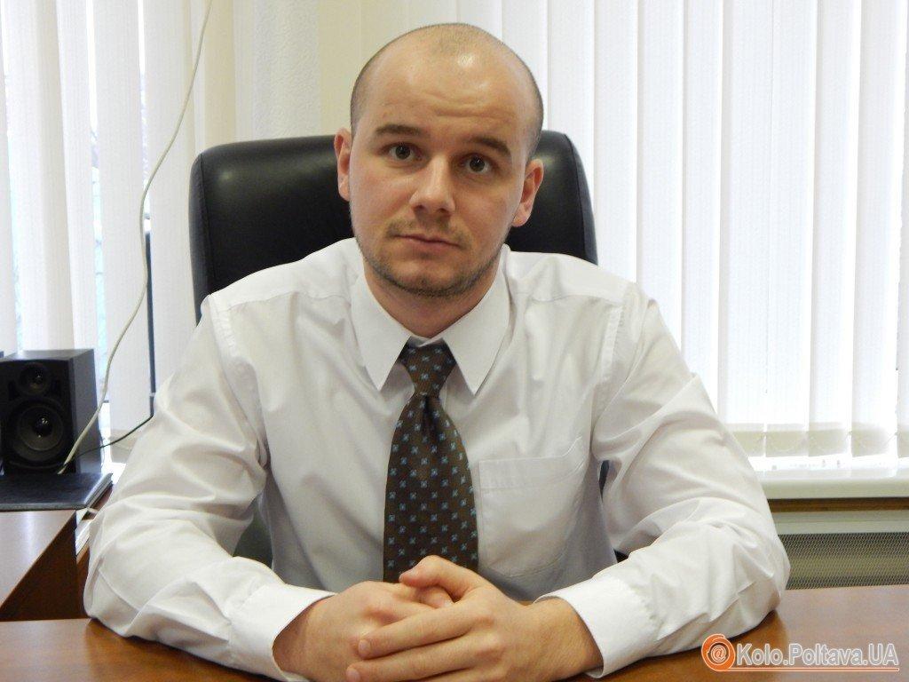 Начальник Дерземагенства Полтавщини не прийшов на апаратне засідання де обговорювали питання його звільнення