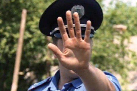 Правоохоронця з Полтавщини засудили на три роки ув'язнення