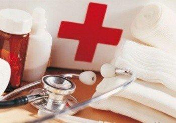 Долю залізничних лікарень Полтавщини вирішуватимуть у столиці