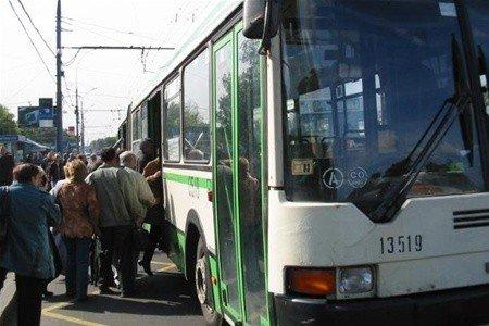 Проїзд у Полтаві може здорожчати: автобуси – по 4, тролейбуси – по 2 гривні