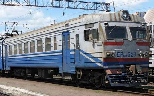 Полтавці більше платитимуть за проїзд у приміських потягах