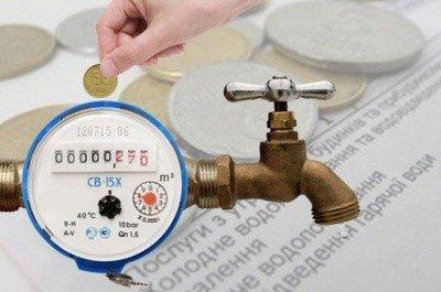 З 1 травня полтавці платитимуть за опалення і гарячу воду по-новому