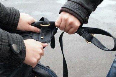 У Миргороді троє студентів грабували людей уночі