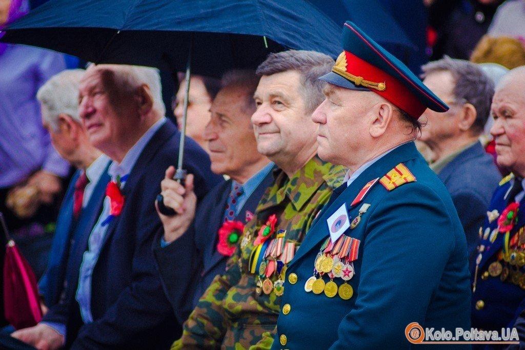 У Шумековому урочищі вшанували загиблих у Другій світовій війні (ВІДЕО)