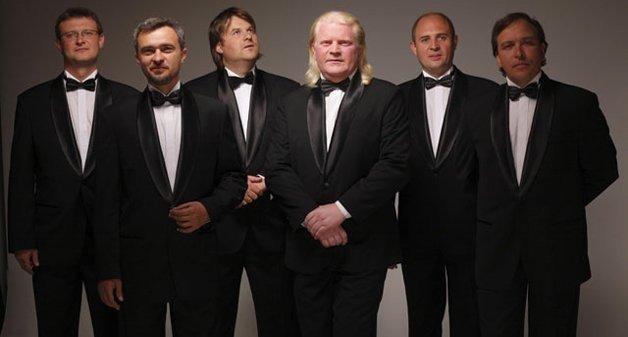 Афіша концертів Полтави