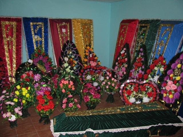 Полтавців запрошують обговорити тарифи на ритуальні послуги