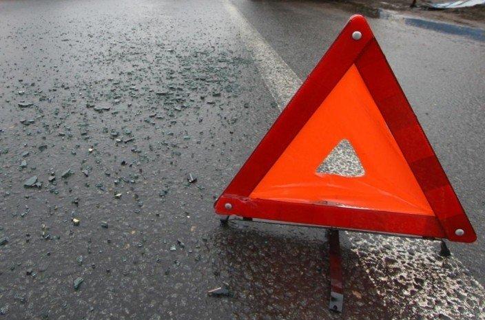 Минулими вихідними в Гадяцькому районі збили двох пішоходів