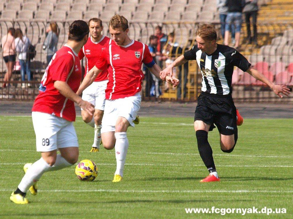 Футбольні команди з Полтавщини не програвали на цьому тижні