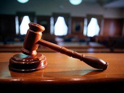 За клопотанням Генпрокурора відсторонили суддю на Полтавщині