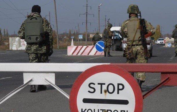 Правоохоронці з Полтавщини на блокпостах вилучили сім гранат і 4,5 тисяч набоїв